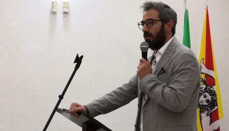 Alberto Arcidiacono - sindaco di Monreale