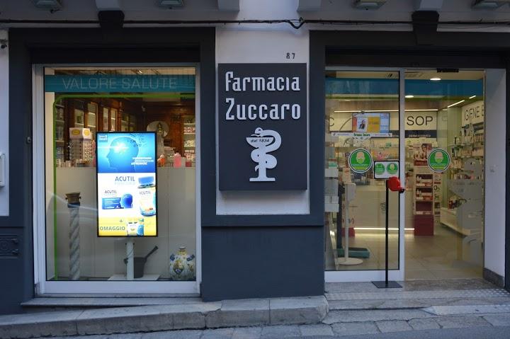 Alla farmacia Zuccaro test gratuito per la provenienza del cancro al colon retto