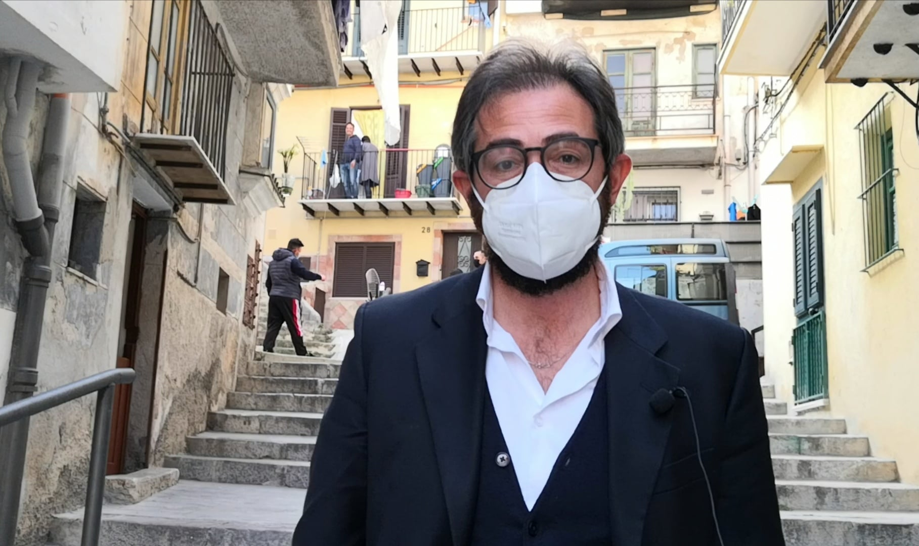"""Monreale, il sindaco ordina la pulizia dei terreni, """"Vietato bruciare dal 15 giugno"""""""