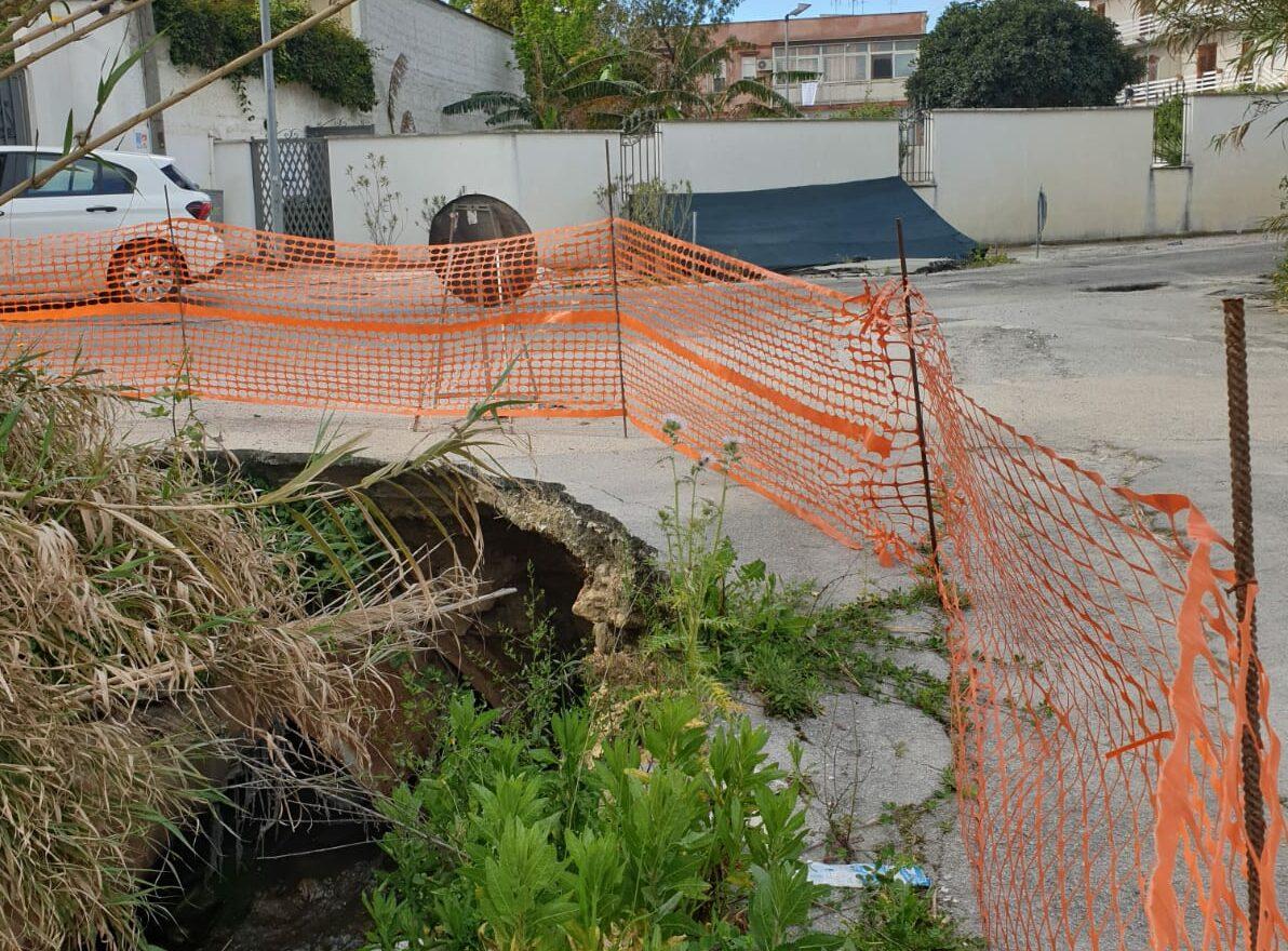 Dalla Regione 42 cantieri per fiumi e torrenti, lavori anche Monreale
